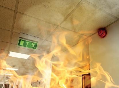 Incendie entreprise – Formation équipier 1ere intervention 91